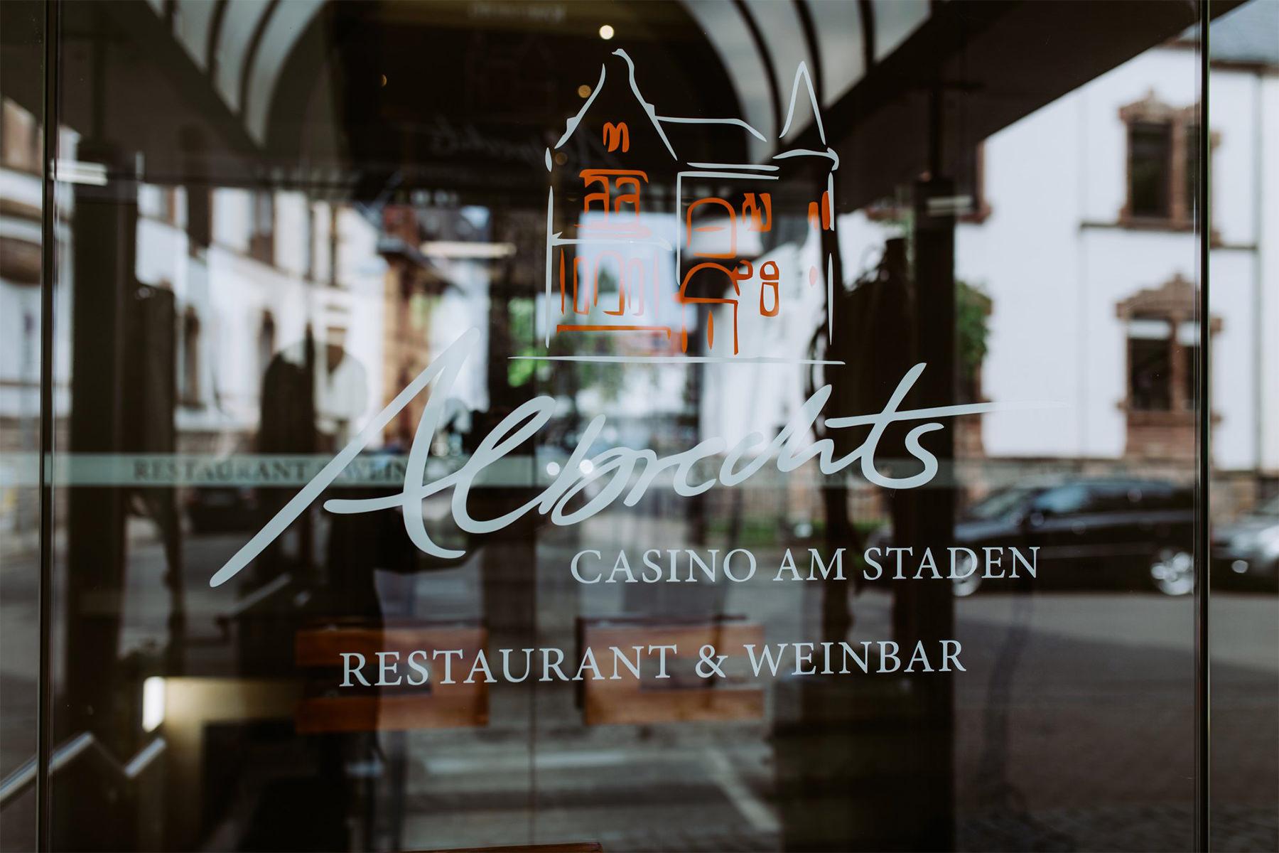Albrechts Casino – Cuvee Creative – 12