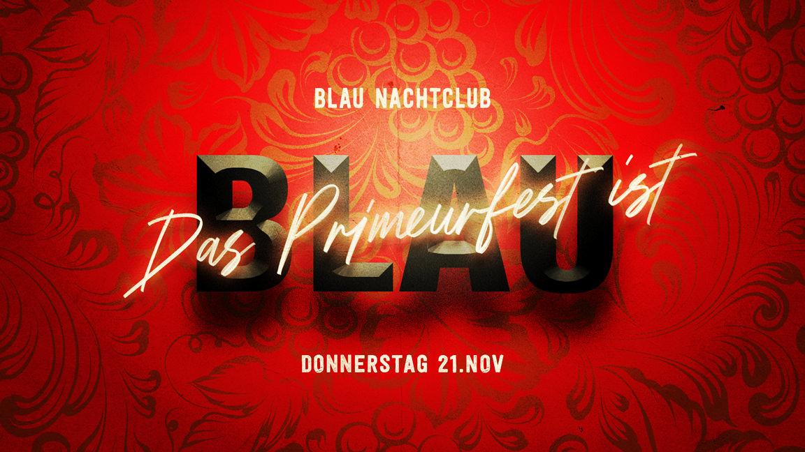 Blau Club Saarbrücken – Cuvee Creative – Titelfoto 1