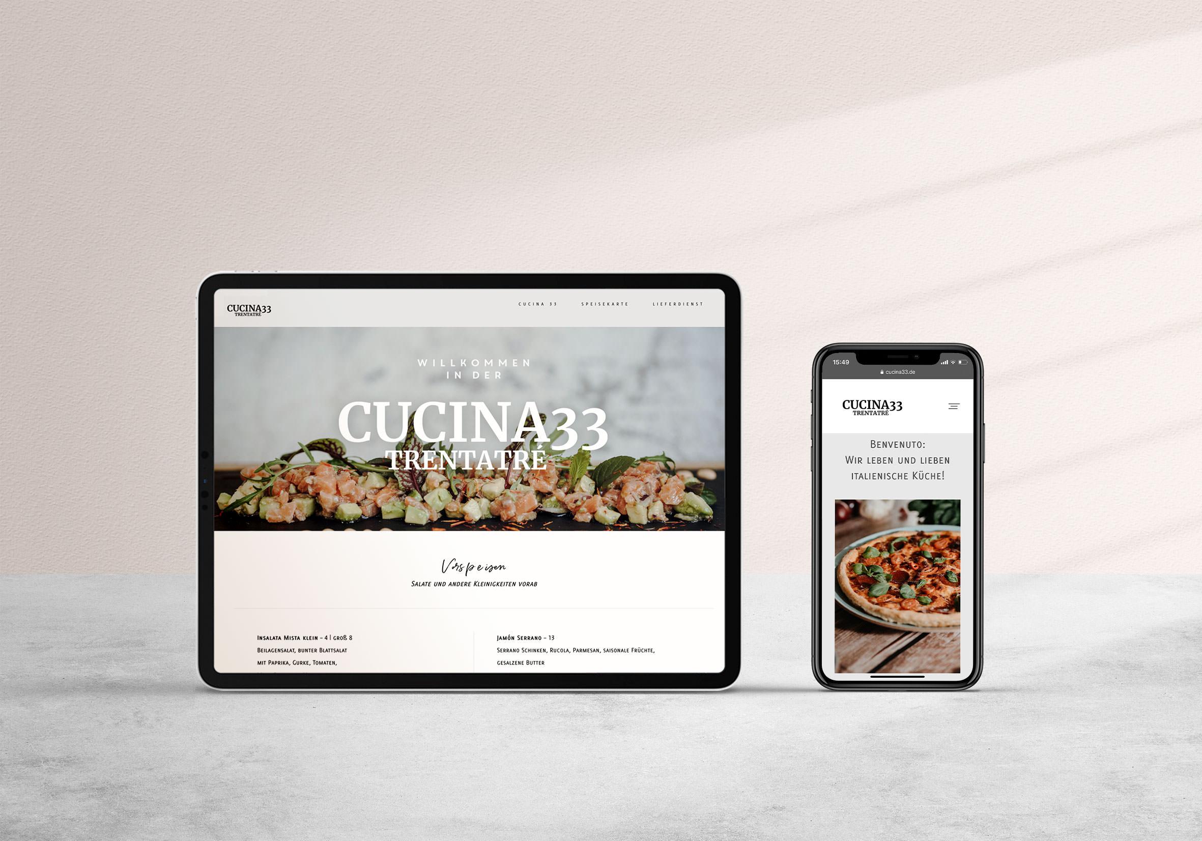 Cucina-Mockup-Website