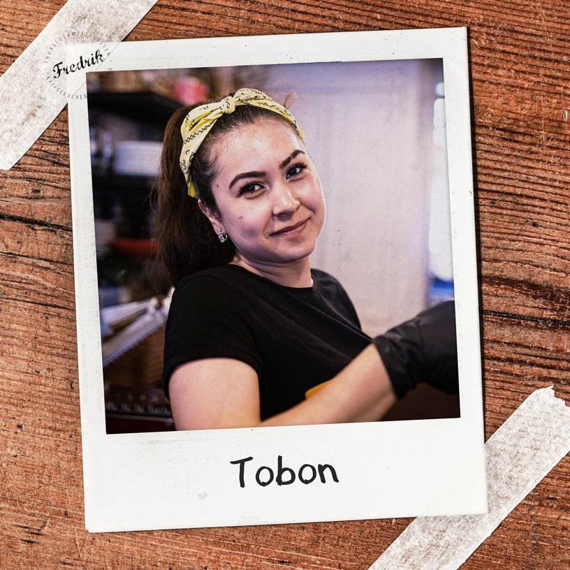 Tobon